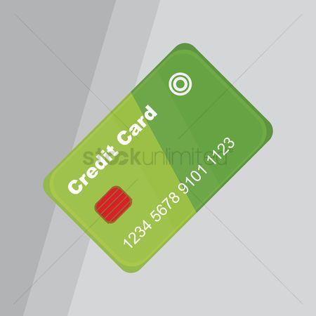 Currencies : Credit card