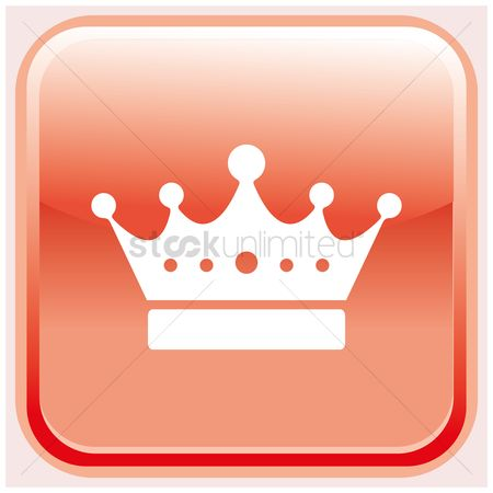 Royal : Crown icon