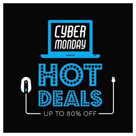 Monday : Cyber monday sale wallpaper