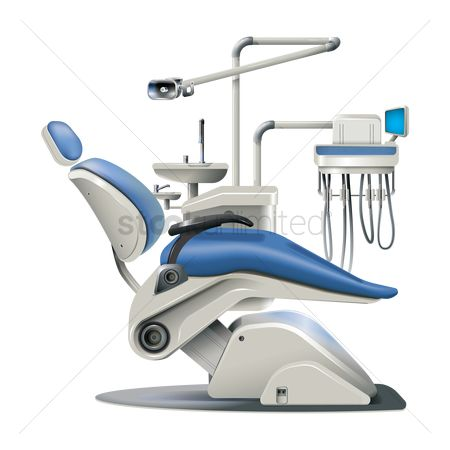 Dentist : Dentist s chair