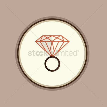 Traditions : Diamond ring