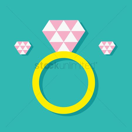 Proposal : Diamond ring
