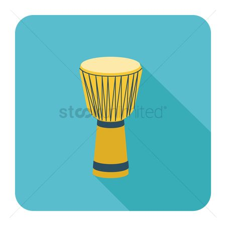 Percussions : Djembe