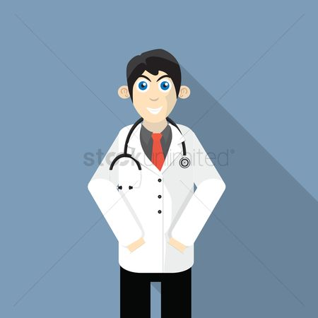 Background : Doctor