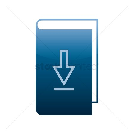 Hardcovers : Download ebook icon