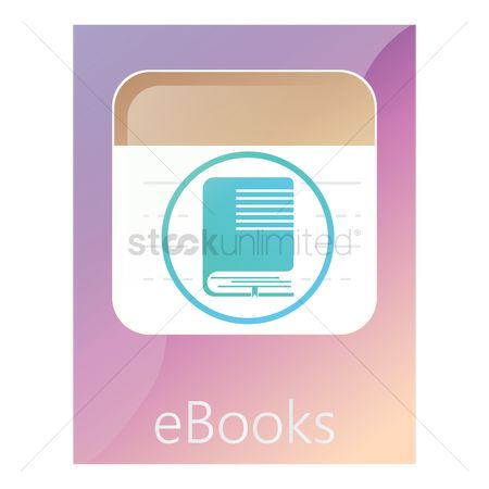 Stories : Ebooks mobile app icon