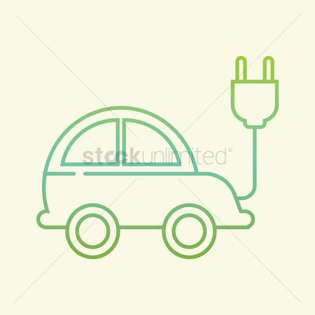 Electric cars : Eco car