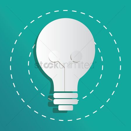Filament : Electric bulb