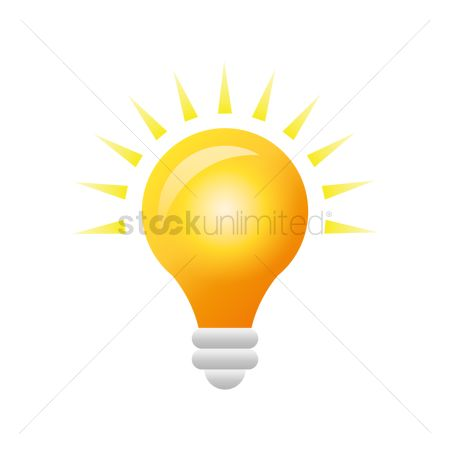 Illumination : Electric bulb