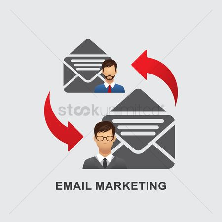 Email : Email marketing