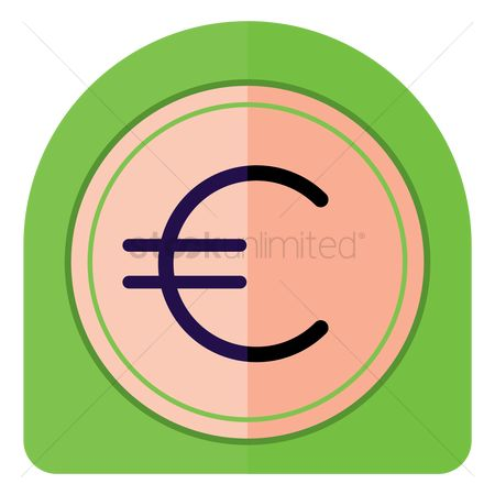 Free Euro Sign Stock Vectors Stockunlimited