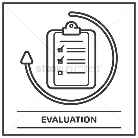 Checklists : Evaluation