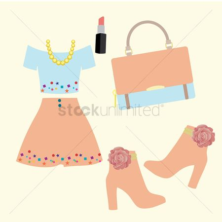 Skirt : Fashion items