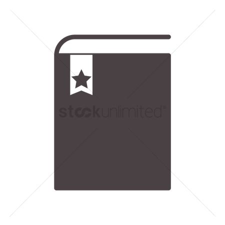 Hardcovers : Favorite book icon