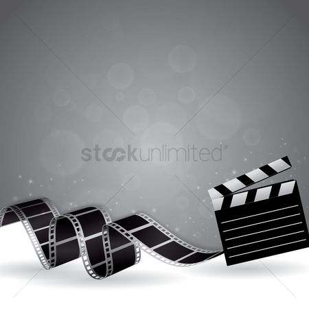 Production : Film strip