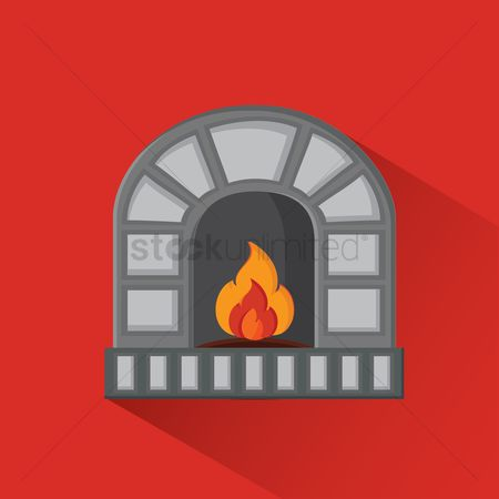 Logs : Fireplace