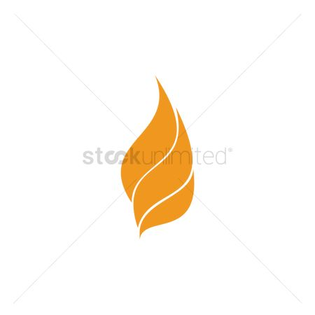 Petroleum : Flame