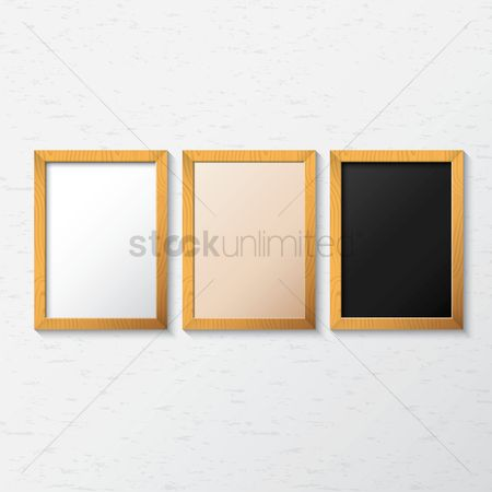 Wall : Frames set