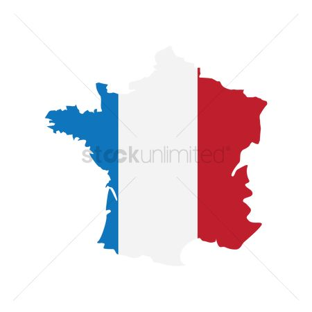 Nationality : France map
