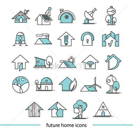 Tents : Future home collection