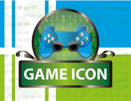 Navigators : Game console icon
