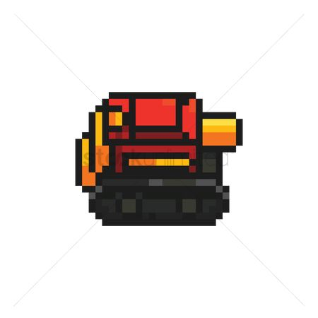 Tanks : Game tank