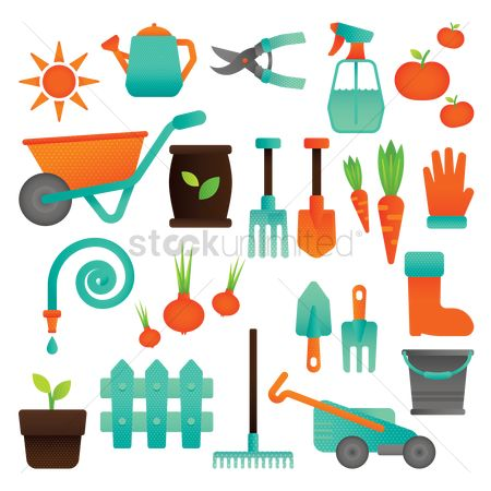 Agriculture : Gardening collection