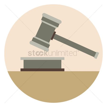 Sold : Gavel
