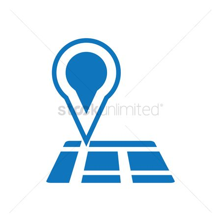 Navigators : Geo pointer location