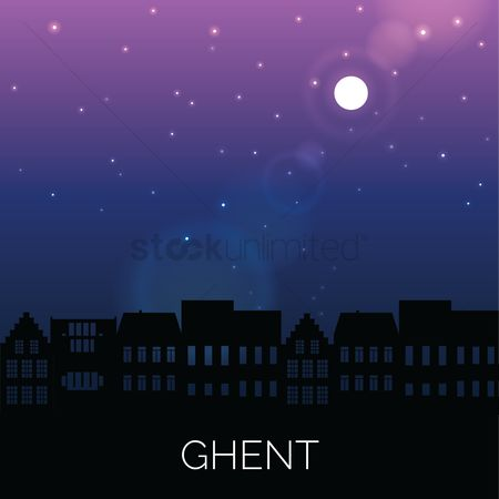 Illumination : Ghent