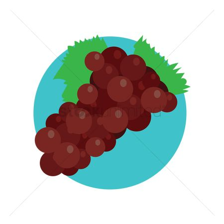 Snack : Grapes