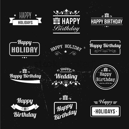 Holiday : Greeting cards collection