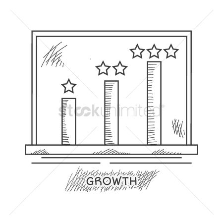 Pictograms : Growth
