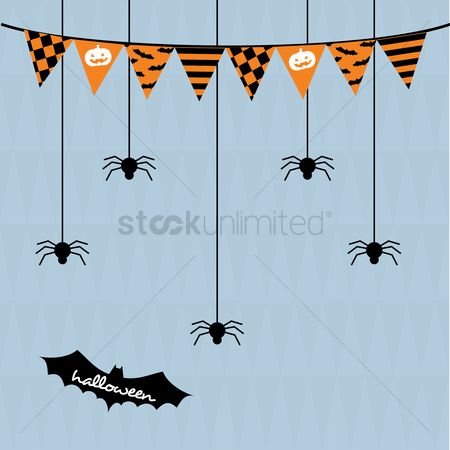 Party : Halloween card