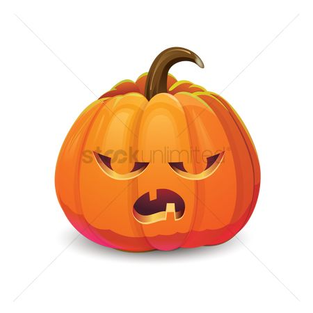 Annoy : Halloween pumpkin carving