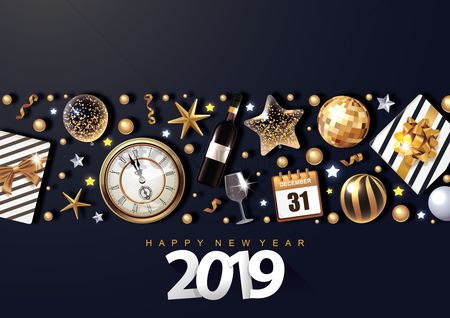 Popular : Happy new year 2019