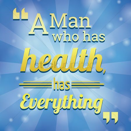 Sunray : Health motivational quote