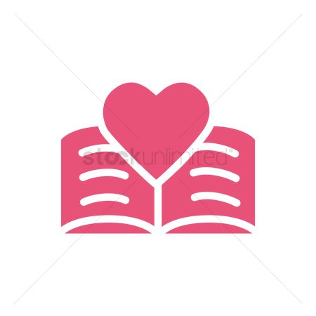Stories : Heart book