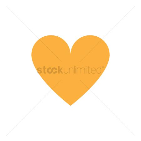 Notification : Heart icon