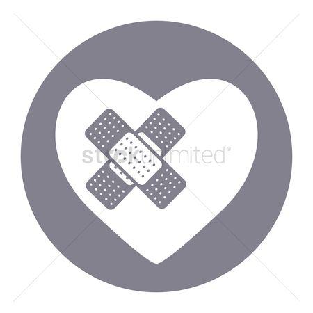 Free Adhesive Band Aid Stock Vectors Stockunlimited