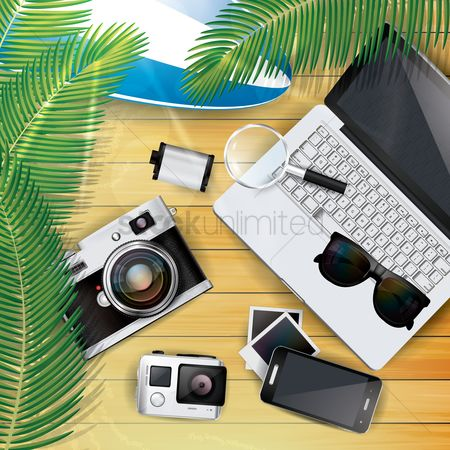 Photography : Holiday concept