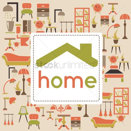 Households : Home furniture and accessories collection