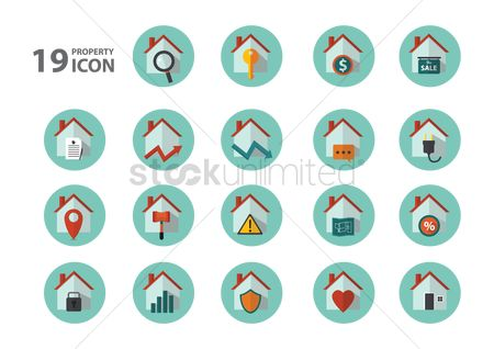 Hammers : Home icons