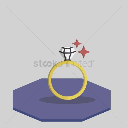 Proposal : Illustration of a ring