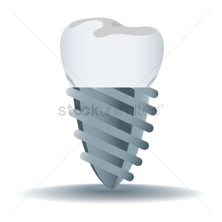 Dentist : Implant