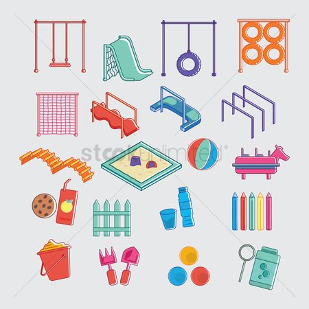 Biscuit : Kids play time collection