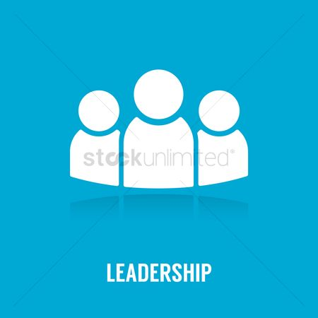 Authority : Leadership concept