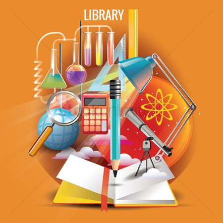 Open : Library design