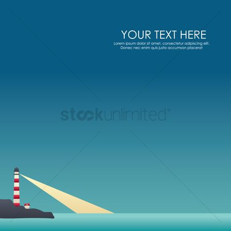 Towers : Lighthouse wallpaper