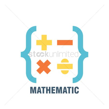 Calculations : Mathematic subject icon